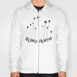 Blind River Birds Hoody
