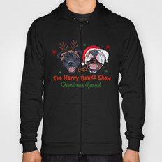 Harry Banks Show Christmas Special  Hoody