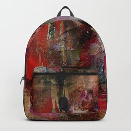 Icon number 7 Backpack