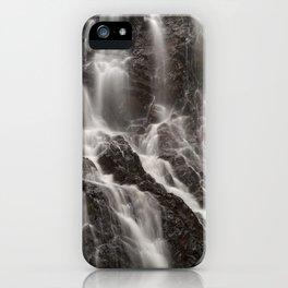 Hays Falls iPhone Case