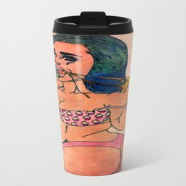Food Whore Travel Mug