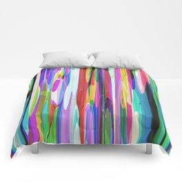 Color Flows Comforters