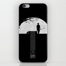 Dumped iPhone & iPod Skin