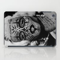 monroe iPad Cases featuring Monroe by mothafuc