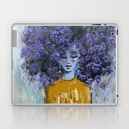 California Lilac Laptop & iPad Skin