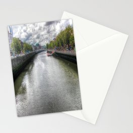 River Liffey Stationery Cards