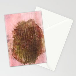 leafhouse Stationery Cards
