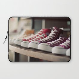 Converse Laptop Sleeve