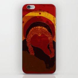 Xena : Warrior Princess iPhone Skin