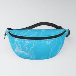 Just Dive Right In Fanny Pack