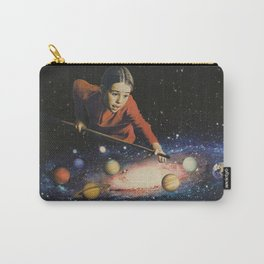 Space Pool Carry-All Pouch