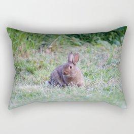 Bunny Rabbit2 Rectangular Pillow
