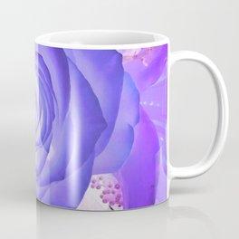 Violeta Florecer Coffee Mug
