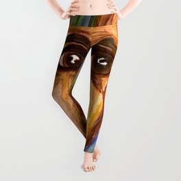 Justify Me. Leggings