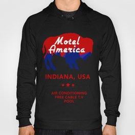 Motel America - American Gods Hoody
