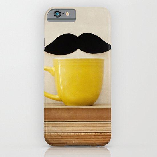 Mr. Stache  iPhone & iPod Case