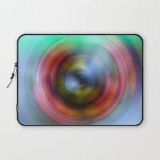Rainbow Eye Laptop Sleeve