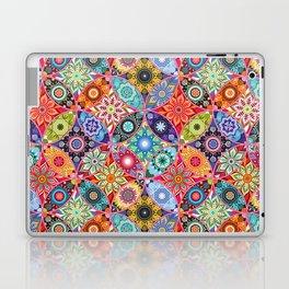 Moroccan bazaar Laptop & iPad Skin