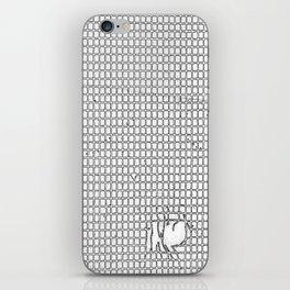 BREAKOUT iPhone Skin