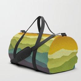 Mountain Colors Duffle Bag