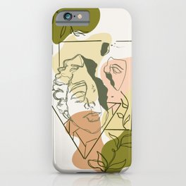 Where did i go wrong? iPhone Case