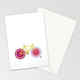 Pal-Bike 1 Stationery Cards