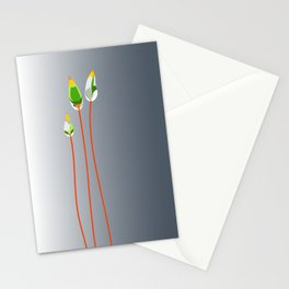 Calyptrae Stationery Cards