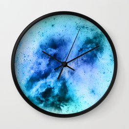 π Puppis Wall Clock