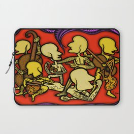 Ancient Melody Laptop Sleeve