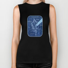 Full Armor of God - Warrior 2 Biker Tank