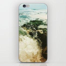 Drama iPhone Skin