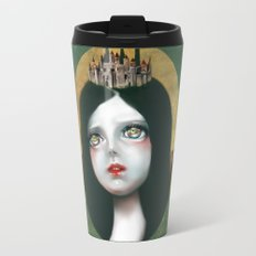 Metatron Travel Mug