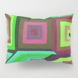 Love and Logic Colour Variation2 Pillow Sham