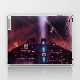 Andover Esate, Blade Runner Style Laptop & iPad Skin