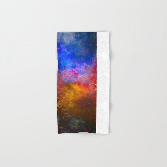 β Pollux Hand & Bath Towel