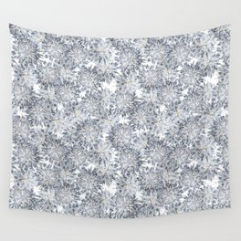 Jewelry Grid #2 Wall Tapestry