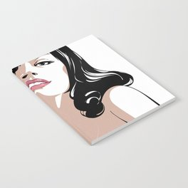 Lure Notebook