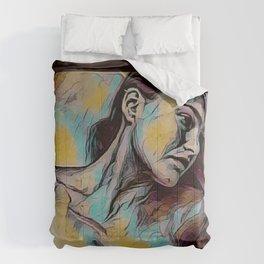 Disbelief Comforters
