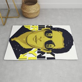 Brooklyn Nine-Nine Rug