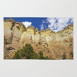 Echo Amphitheater, Rock Climbers Dream Rug