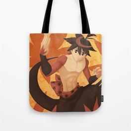 Shichika Tote Bag