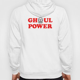 Ghoul Power Hoody