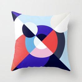 Noma Throw Pillow