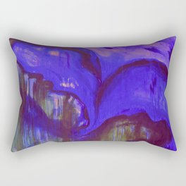 Psyche Rectangular Pillow