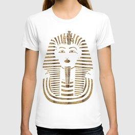 King Tut Version 2 T-shirt