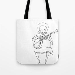 Oh! Judy Narinas! Tote Bag