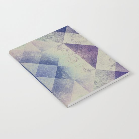 Triangles XXVIII Notebook