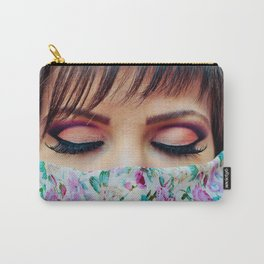 Make Up Carry-All Pouch