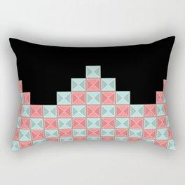 Blocks Rectangular Pillow