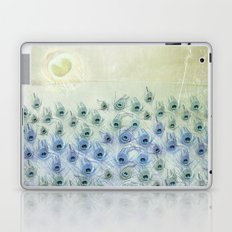 Peacock Sea Laptop & iPad Skin